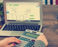 Seven Things To Consider When Choosing Your Accounting Software