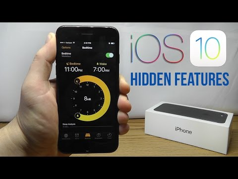 6-hidden-ios-10-features-you-may-have-missed
