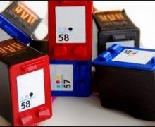 Why Is Printer Ink So Darned Expensive?