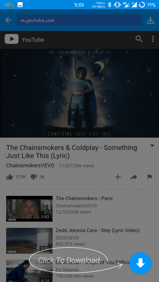 keepvid chainsmokers