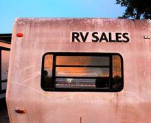Marketing RV Safety Via Technology