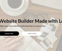 Website Builders – An Easy Way To Launch Your Business Site
