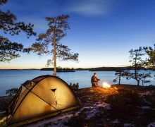 5 Must-Have Items For Tech-Lovers To Take Camping