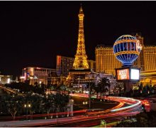The Startup Scene In Las Vegas