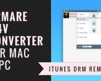 Why You Should Get DRrmare M4V Converter Right Now