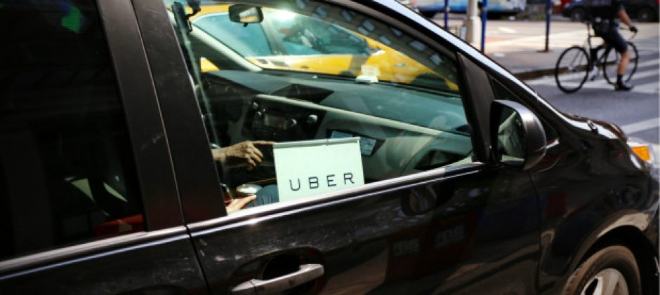 Uber UK: 10 Ways To Improve Your 5-Star Passenger Rating