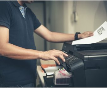 The Power Of Paper – Why Printing Is Still A Cornerstone Of Any Strong Startup