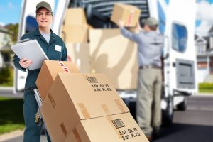 How Using A Courier Collection Service Can Save Time And Money