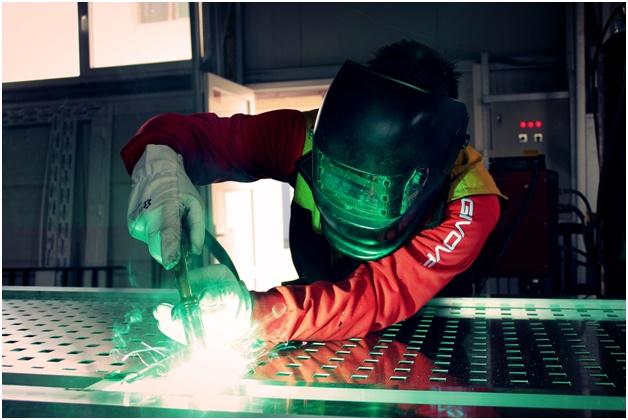 Six Challenges Facing Modern Manufacturing Companies
