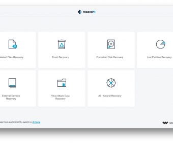 Looking for A Free Data Recovery Software That Doesn't Let You Down – Check Out Wondershare Recoverit