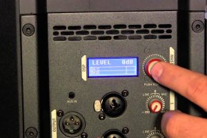 Reviewed – Electro-Voice ZLX-12P Powered PA Loudspeaker