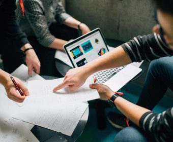 Choosing The Right IT Strategy For Your Business Startup