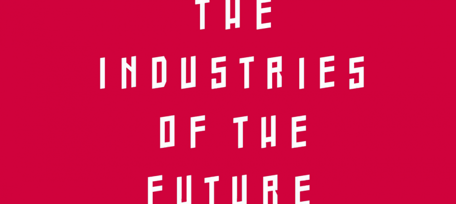 Who's Written The Best Books For Tech Startups?