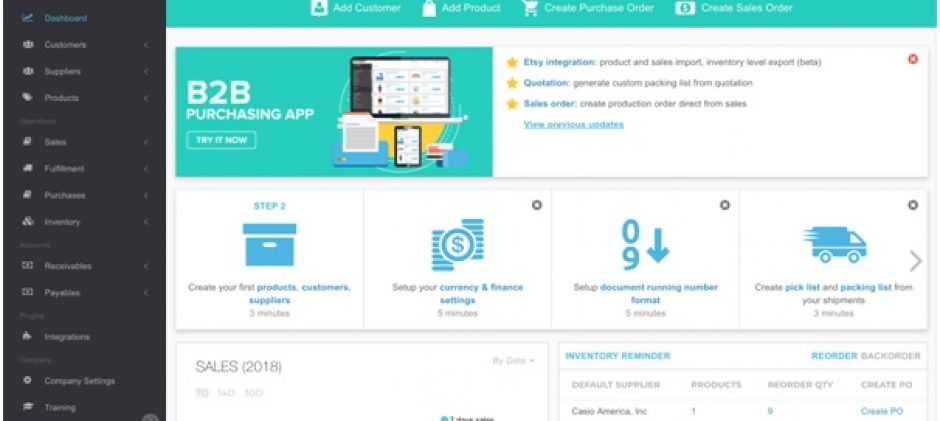 Boost Your Drop Shipping Business Workflow With EMERGE App