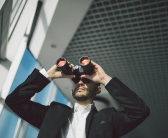6 Ways To Watch Your Business Competitors