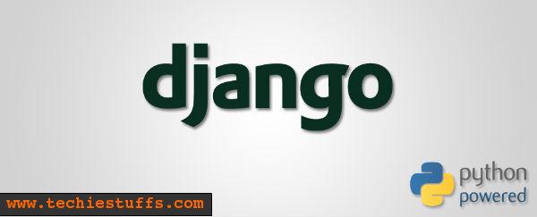 django-python-framework-tutorial