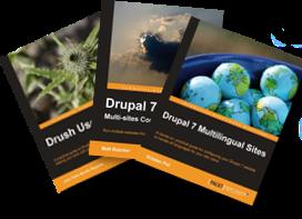 drupalminibooks