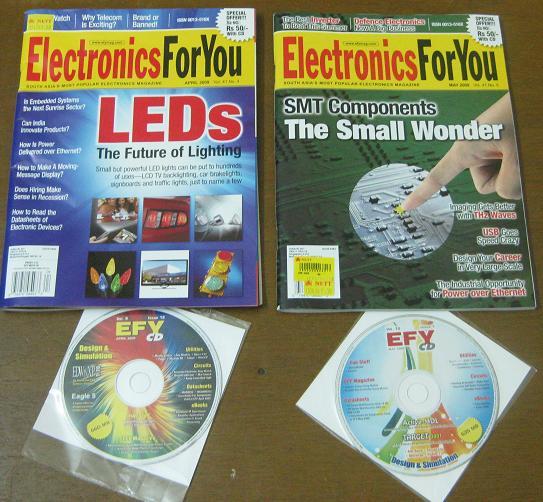 efy Magazine