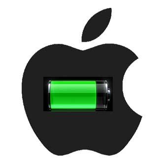 Apple-macbook-battery