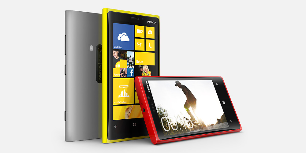 Nokia Lumia – it's time you go for it…