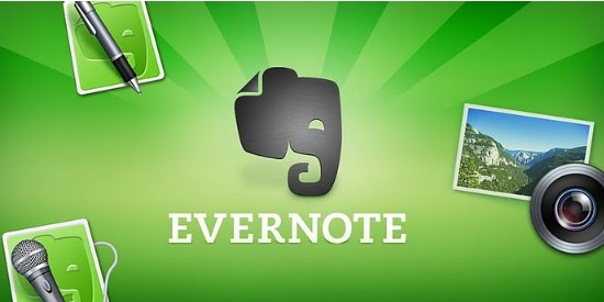 Free-Android-Productivity-Apps-of-2012-evernote