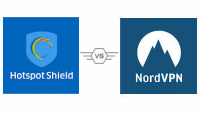 Hotspot Shield VPN Vs  Nord VPN – Which One Is Better? – TechieStuffs