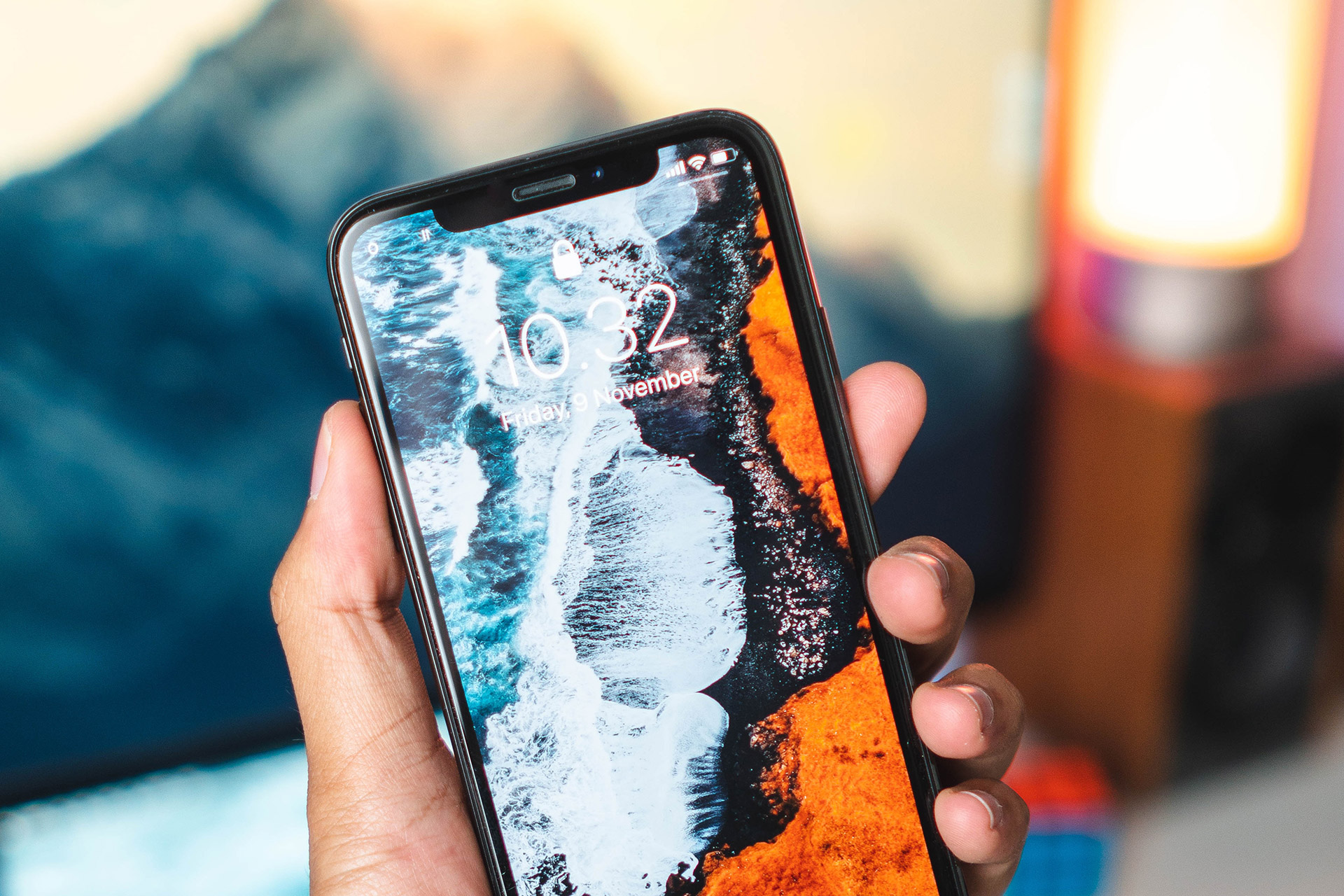 The iPhone XR isn't a $1,000 flagship, but isn't any less of a premium experience