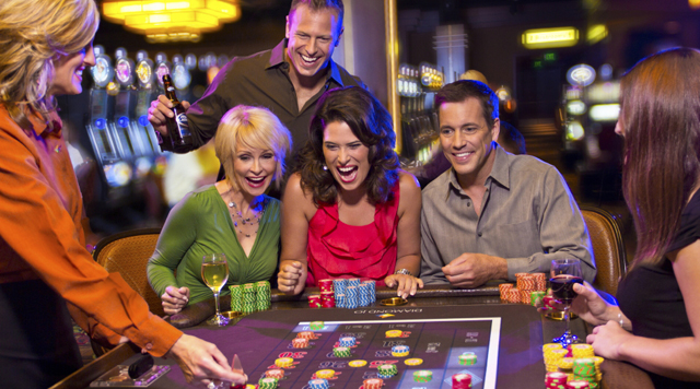 Advantages Of Playing Slots Online – TechieStuffs
