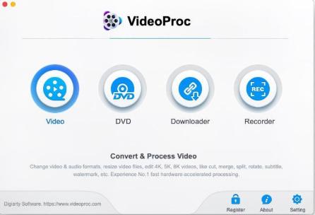 videoproc 2