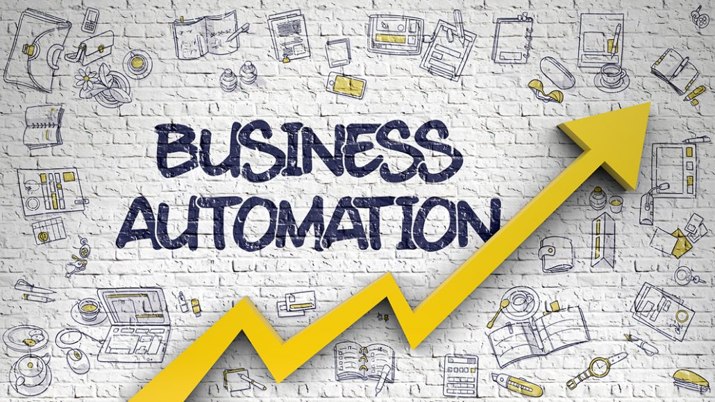 How to Automate My Business: Three Easy Steps to Introduce New Technology