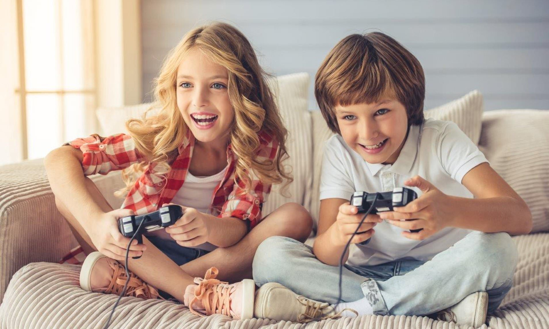 8 Best Ps4 Games For Your Kids in 2019
