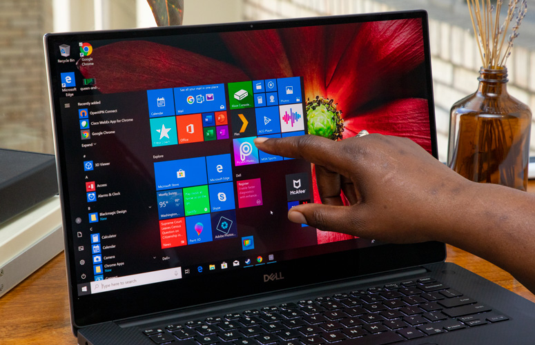 New Dell XPS 15 2019 Review