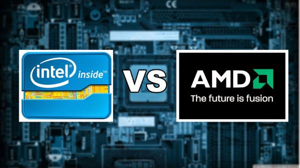 Why Are AMD Processors cheaper Than Intel?