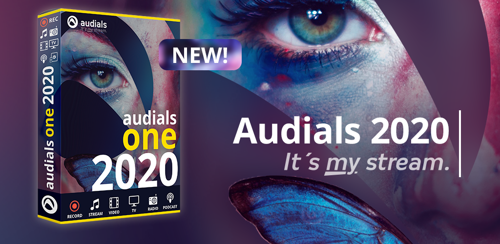 Audials One 2020 Review: Enjoy Music, Radio, Apps and More!