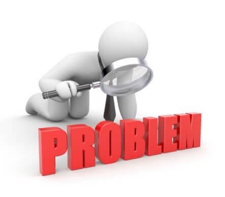 Identify-problem