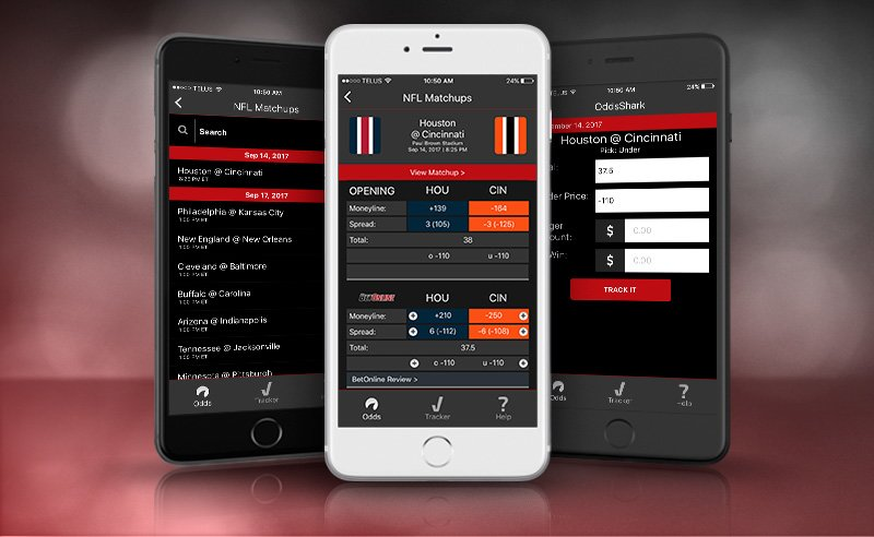 boxing betting app for iphone