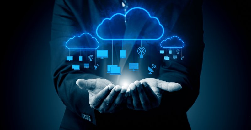 Businesses Reliance on Cloud Storage and Computing