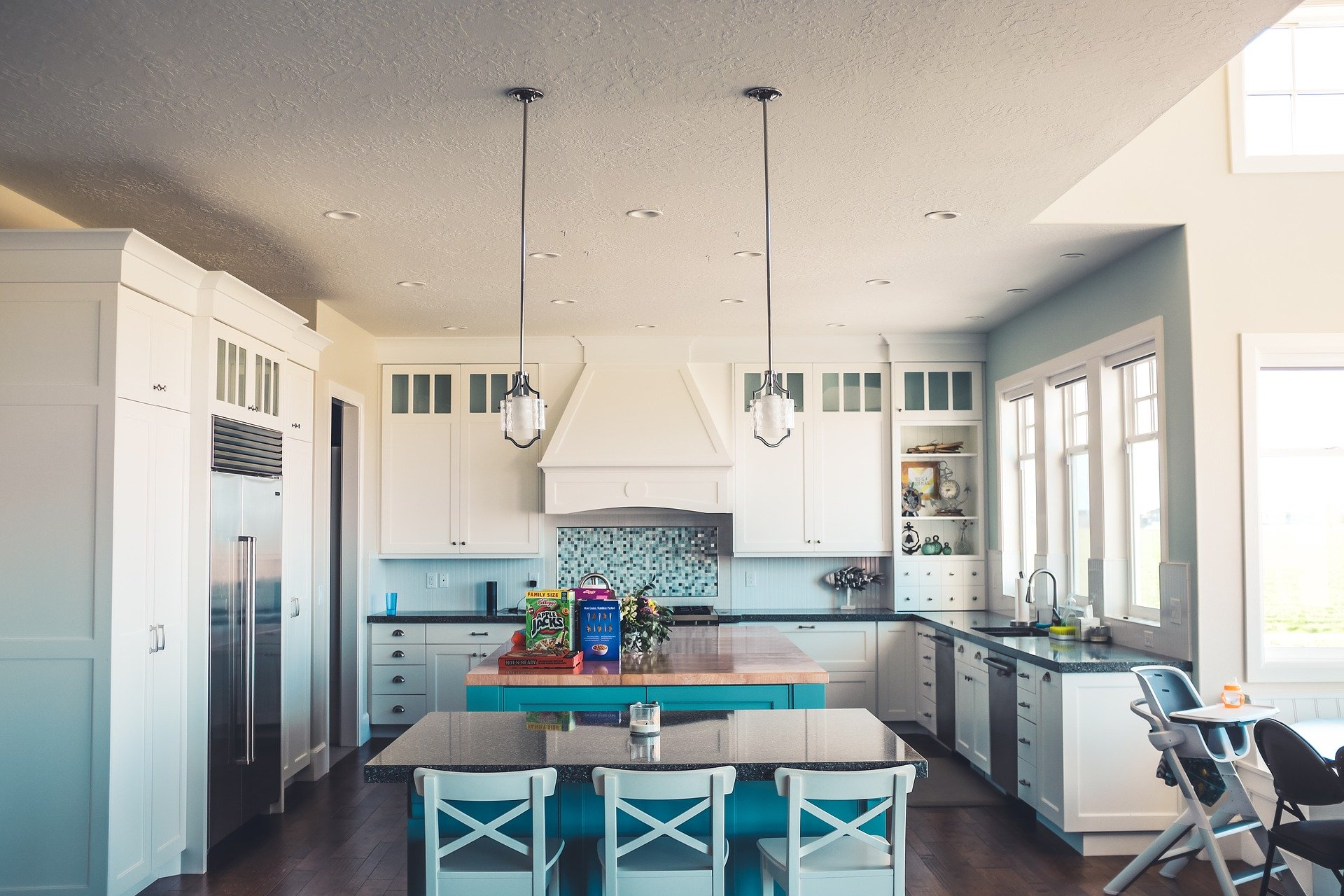 How To Design You Own Bespoke Kitchen Online Techiestuffs