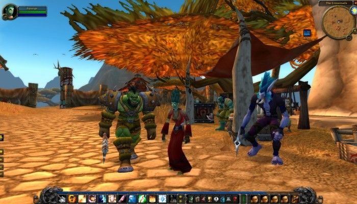 Military Strategies That You Can Use In Worlds Of Warcraft