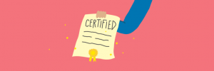 Valid Certification