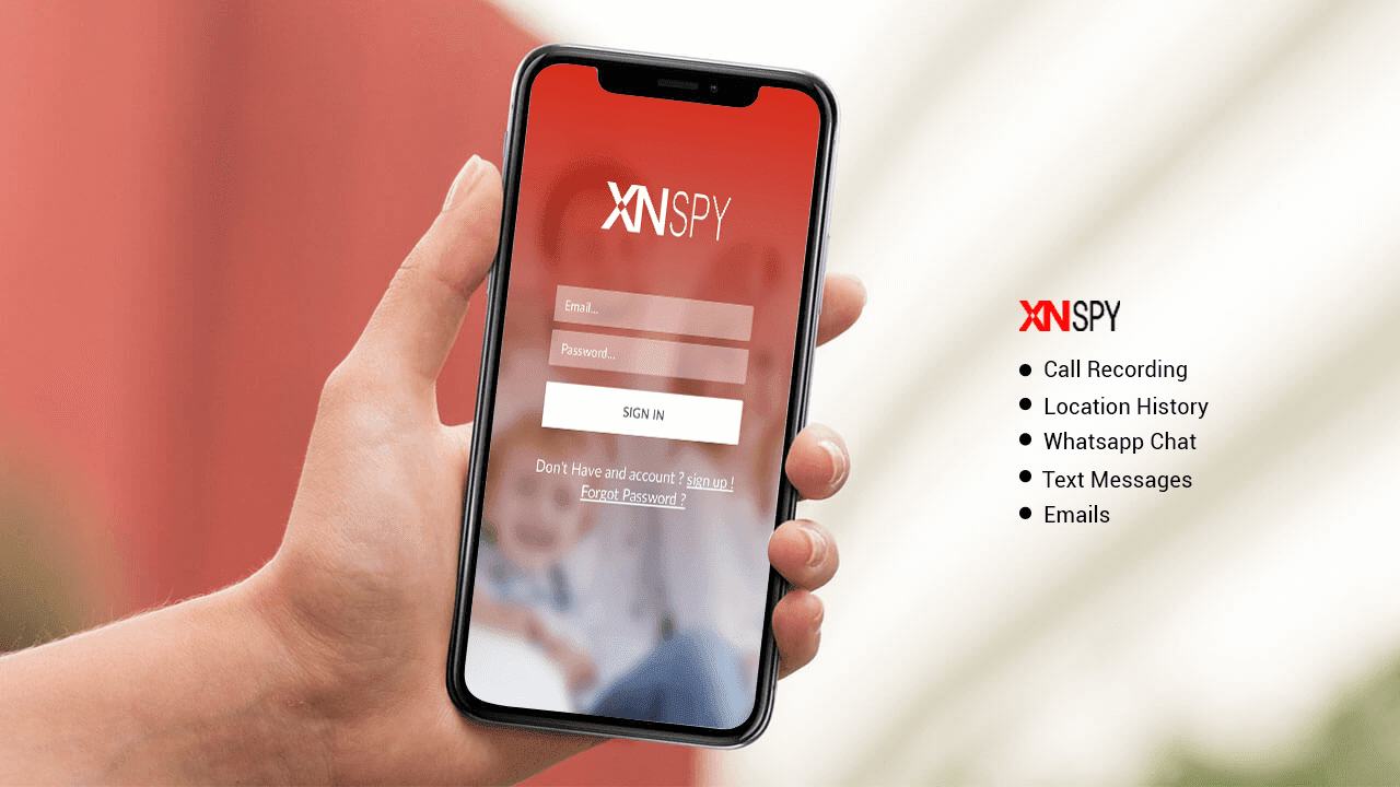 XNSPY Review – A legit spyware or a scam?