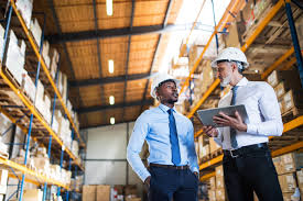 Build Your Supply Chain