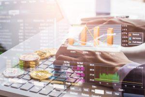 Blockchain Investment Trends