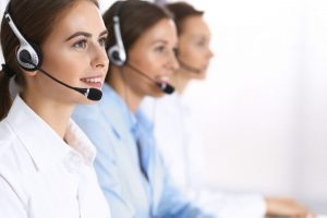 Call Centre Work