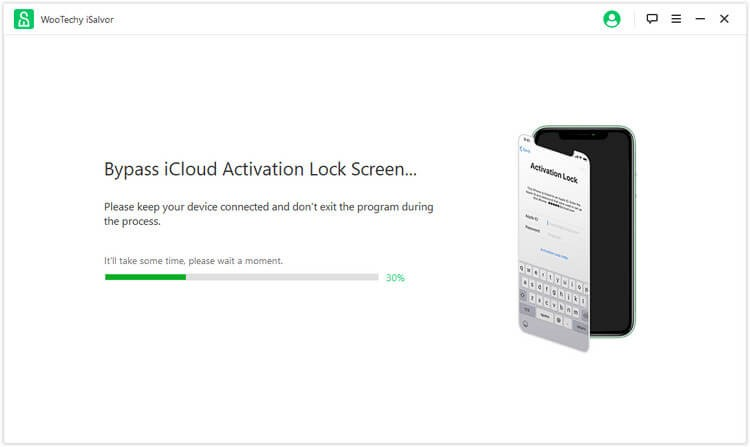 How to Use Professional Tool for Activation Bypass after Jailbreak