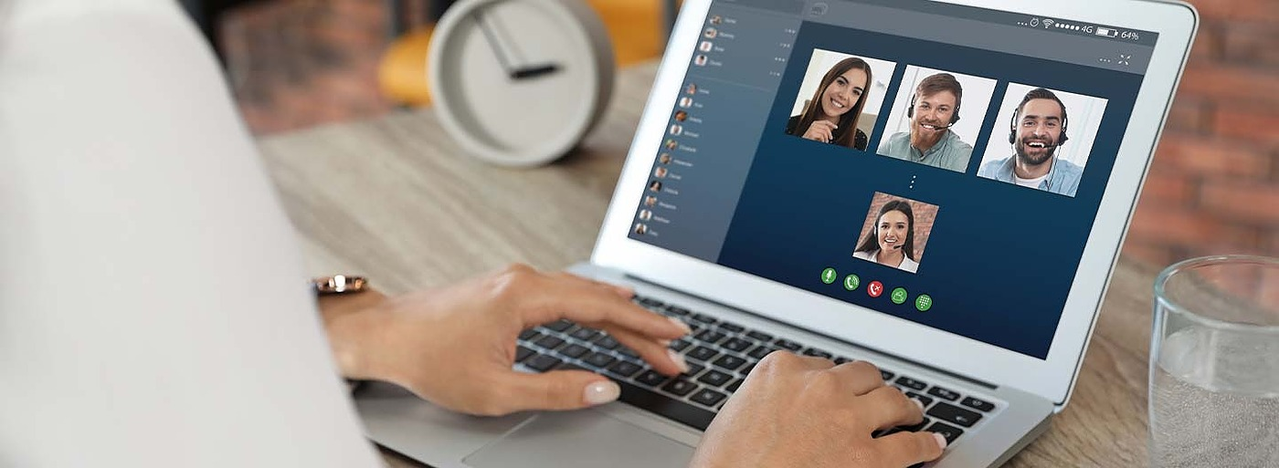 How To Integrate Video Conferencing API to Your Service and Application