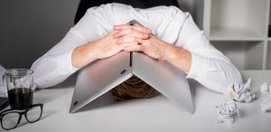 Mitigate employee and customer frustration