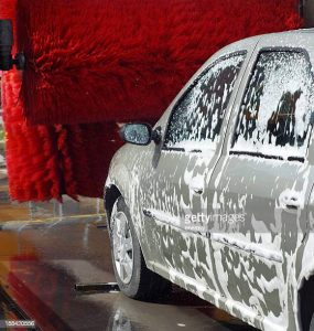 Creating a Car Wash Business Plan