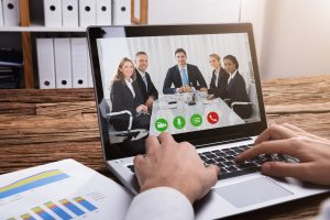 Benefits of Video Conferencing for Business