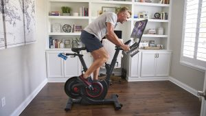 Home Fitness is here to Stay